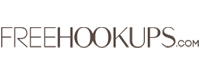 Freehookups website logo