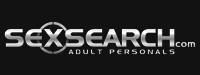 SexSearch website logo