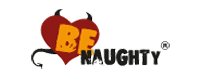 BeNaughty website logo
