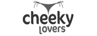 Cheekylovers website logo