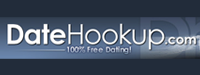 DateHookup website logo